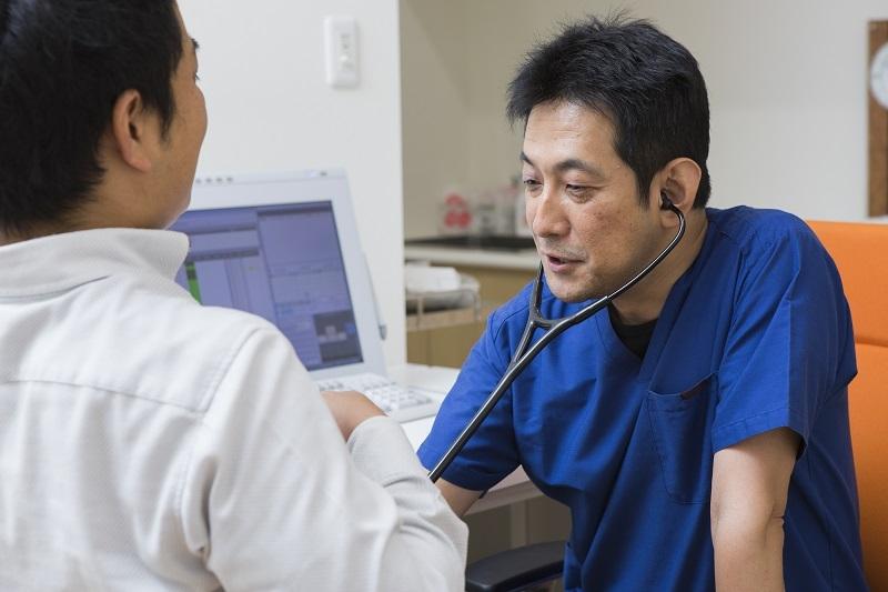 内科(生活習慣病、予防接種)
